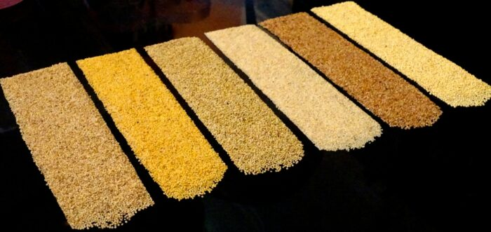 Unpolished Millets In USA