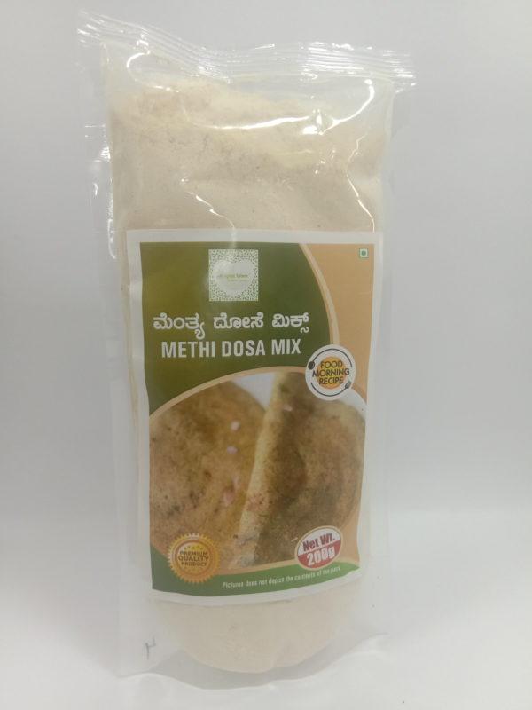 Methi Dosa Mix