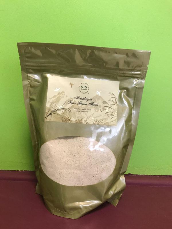 Himalayan Grain Flour in USA