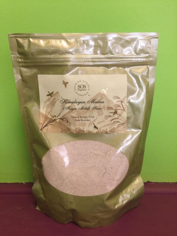 Himalayan Millet Flour in USA