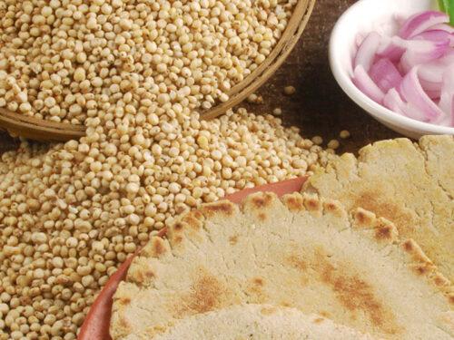 Millet flour in USA