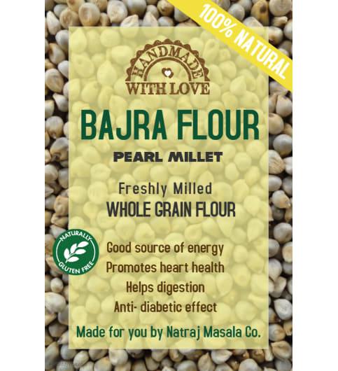 Bajri Flour in USA