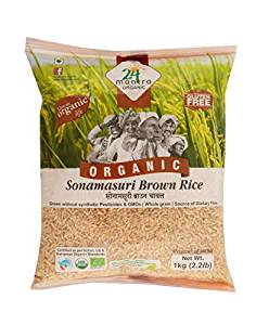 Rice in USA