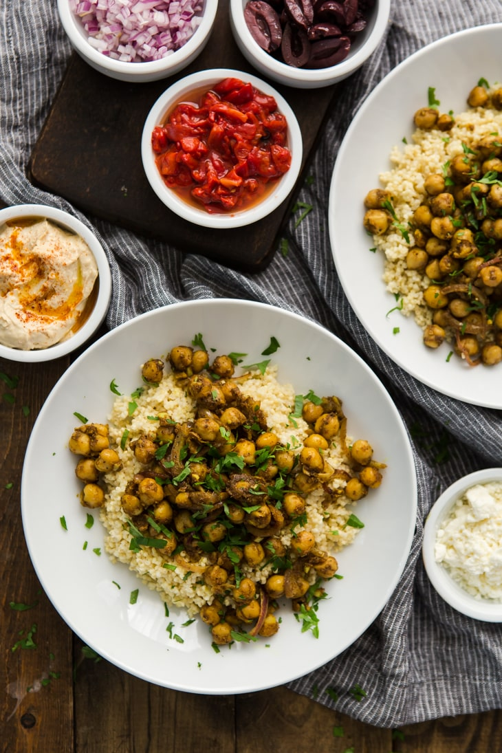 Chickpea-Shawarma-with-Millet