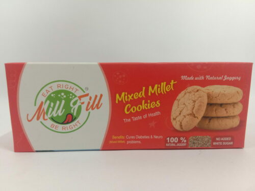 Mixed Millet in USA