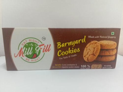 Barnyard Millet in USA